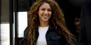Shakira celebra los 152 millones de vistas del video de 'Girl like Me'